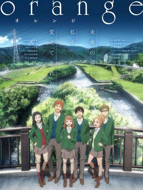 Orange - Soulreaperzone | Free Mini MKV Anime Direct Downloads