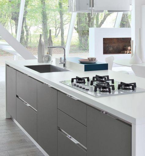 Essenza - Cucine Moderne - Cucine Lube   Cucina   Pinterest   Cucine ...