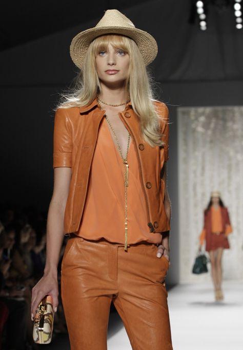 New York Fashion predstavil jar 2013