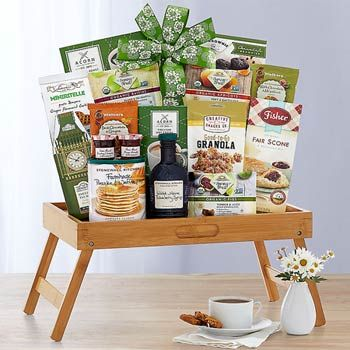 Coffee Gift Basket Delivery