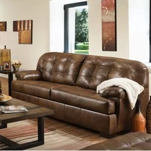 Best Farmhouse Sofas See 100 Top Rated Rustic Sofas And Farmhouse Couches For Sale Sofa Upholstery Top Grain Leather Sofa Brown Leather Sofa