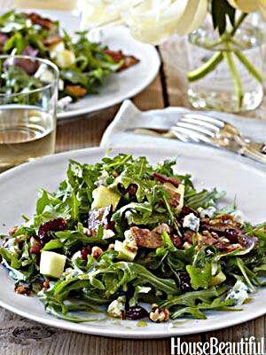 Salad Recipes Ina Garten