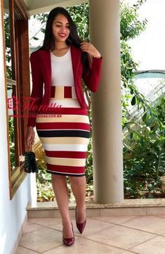 4f0aedac8e61d List of Pinterest moja oficina casual chic pencil skirts pictures ...