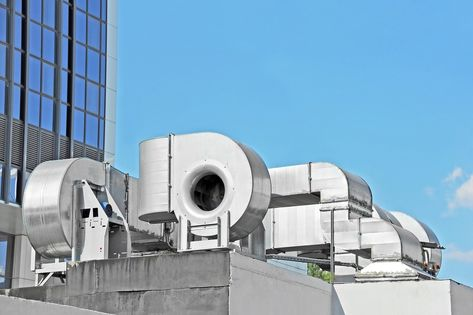 The Major Reasons For Energy Loss In Ductwork Systems Industrial