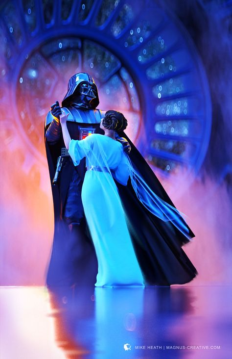 Father Daughter Dances can be awkward by mike heath. - Star Wars Princesses - Ideas of Star Wars Princesses - Father Daughter Dances can be awkward. By Mike Heath Star Wars Fan Art, Lego Star Wars, Star Wars Yoda, Star Trek, Star Wars Anakin, Anakin Vader, Darth Maul, Anakin Skywalker, Darth Vader Star Wars