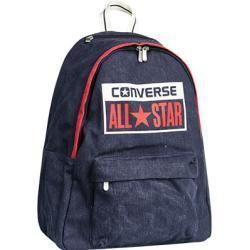 mochila converse all star