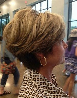 Image Result For Short Wedge Hairstyles For Women Over 60 Mom Hairstyles Short Taper Haircut Hair Styles