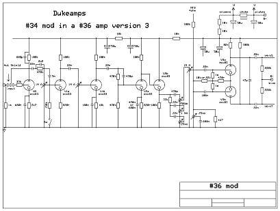 c050944b49d8fe2724d99278c2d873e4 pin by alexey burnin on tube ampl pinterest valve amplifier Altec Bucket Wiring-Diagram at eliteediting.co