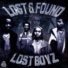 Lost Boyz – Lost & Found (2019) | Rap - Hip Hop Place in