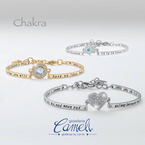 newest c9e1b ab606 🌟NUOVI ARRIVI🌟 Scopri subito i bracciali #Chakra di ...