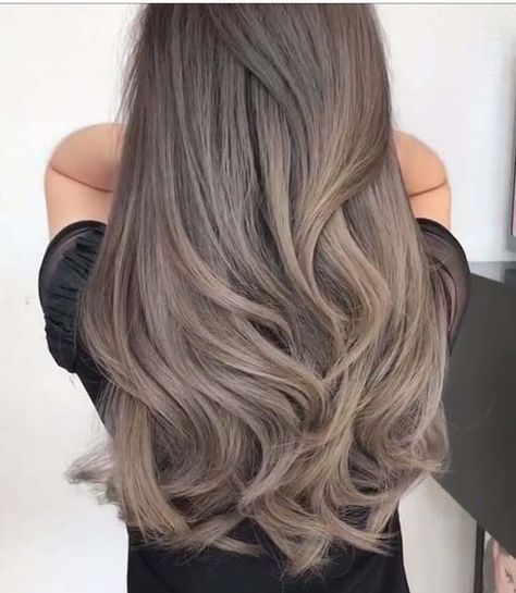 50 top trending ash brown hair colors in 2019