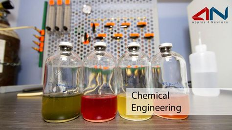 Chemical Engineering - The revolutionary green engineering - chemical engineering job description