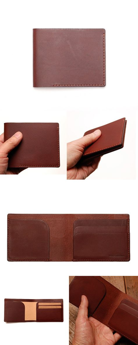 Slip in Sleeve Slim Soft Leather Glasses case by Love Emvy