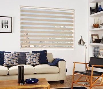 The 25+ best Night blinds ideas on Pinterest | Roller blinds ...
