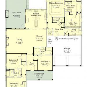 Plan 2700 85 Beach House Plans New House Plans House Lift