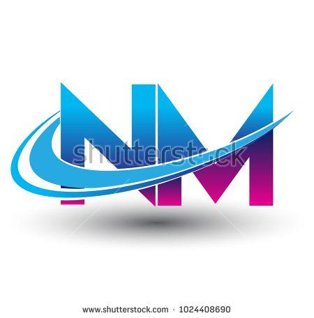 N M Nn Logo Design Inspiration Geometric Minimal Font Design Logo Type Letter Logo Design Geometric Minimal Art Logo Design Black Desain Logo Grafis Sketsa