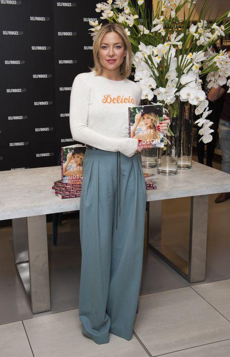Kate Hudson - Page 49 - the Fashion Spot
