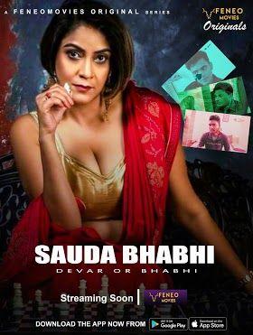 Sauda Bhabhi (2020) Season 1 Episode 1 FeneoMovies