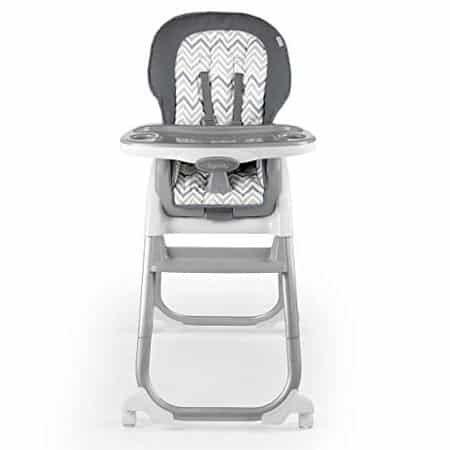 Top 9 Best Easy Care Baby High Chairs To Feed Your Babies In 2020