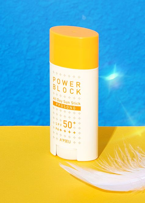 Protect Your Skin With The Intensive Sun Protection From A Pieu Power Block All K Beauty Trends Tipps In 2020 Asiatische Hautpflege Koreanische Hautpflege Koreanische Kosmetik