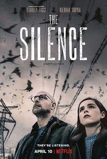 Filme The Silence 2019 Filmes De Terror Netflix Filmes De