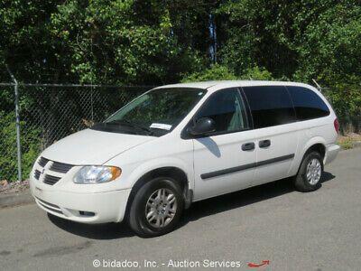 2005 Dodge Grand Caravan 2005 Dodge Grand Caravan Passenger