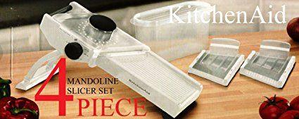 Kitchenaid Mandoline Slicer White Review Mandolin Slicer Kitchen Aid Mandoline