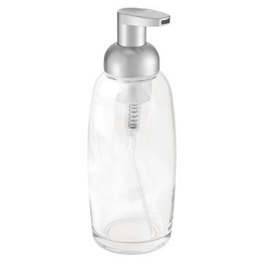 Glass Refillable Foaming Soap Dispenser Pump Soap Pump Dispenser