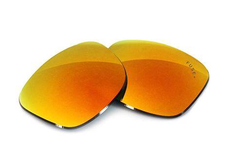 Fuse Lenses Polarized Replacement Lenses for Maui Jim Kipahulu MJ-279