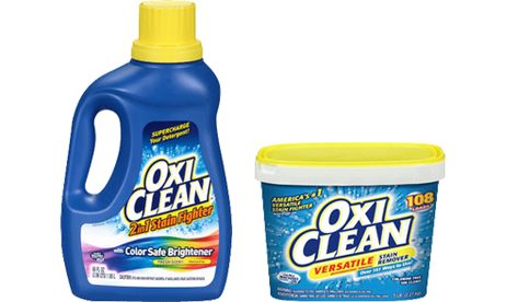 Stain Remover Laundry Detergent Coupons Oxiclean Coupons