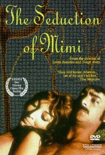 Excellent film by Lina Wertmuller