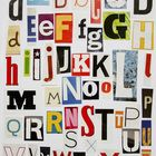 Check out this freebie magazine letter cutout printable! As an educator, I've collected a huge box full of old magazine cutouts - mostly letters ...