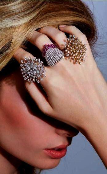 40++ How to make diamond jewelry ideas