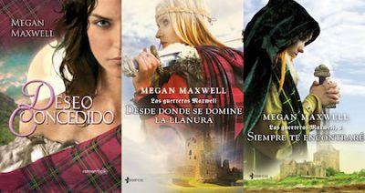 3 Sagas De Novelas Románticas Ambientadas En Escocia Novelas Románticas Novelas Libros Romanticos