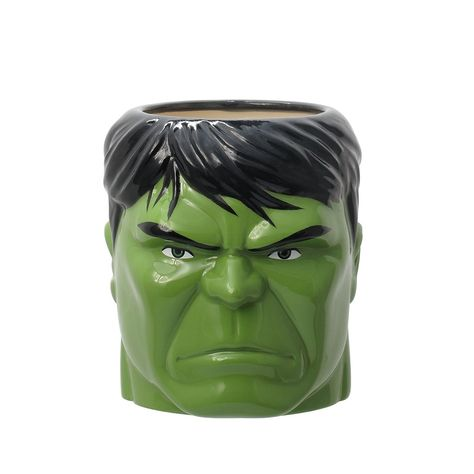 MARVEL COMICS HULK 3D MUG IN GIFT BOX BRAND NEW GREAT GIFT