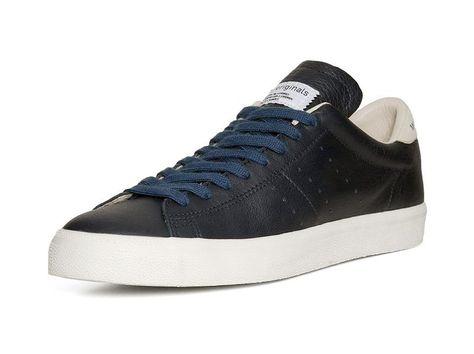 Adidas MatchPlay Leather :: Pre Order | Leather, Adidas