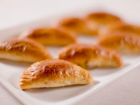 Get Meat Pies Recipe from Food Network