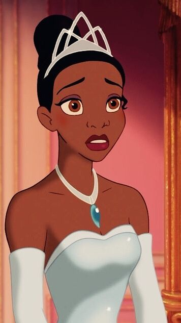 All The Things You Love — Favorite Disney movies - #6 - Princess and the...