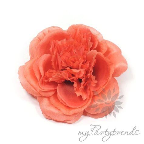 Englische Rose In Altrosa Ansteckblume Haarblute Von Boutique Fur Wundervolle Accessoires Zum Liebhaben Auf Dawanda Com Rosen Altrosa Ansteckblume