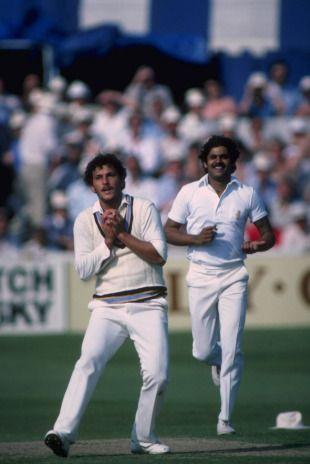 1983 World Cricket Cricket World Cup Photo