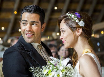 A Country Wedding Hallmark Channel Country Wedding Country Wedding Pictures Wedding