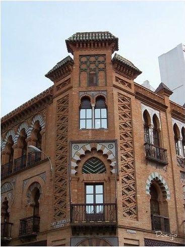 Pin On Sevilla Eterna