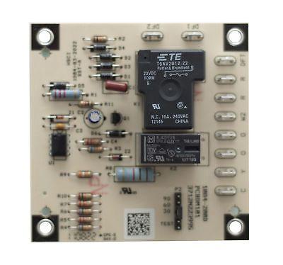 Details About Goodman Amana Janitrol Heat Pump Defrost Control Board Pcbdm101s Warranty Heat Pump Amana Ebay