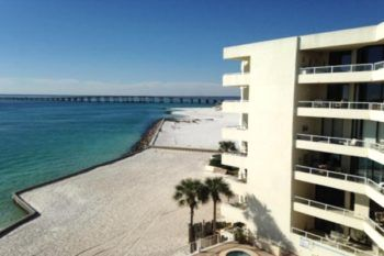 East Pass Towers Condo For Sale Destin Fl Panama City Beach Vacation Orange Beach Condo Beachfront House