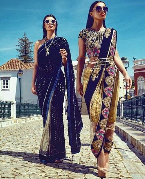 Saree Draping Workshop (Traditional And Indo Western Style)
