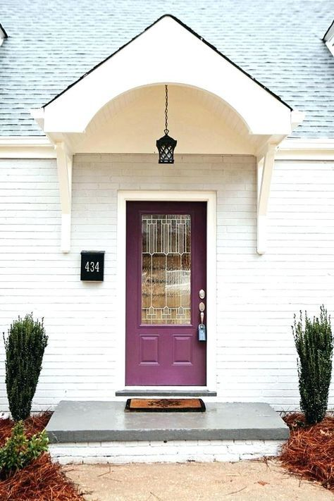 47 Trendy Ideas For House Exterior Cape Cod Front Doors In 2020 Exterior Front Doors Exterior Remodel Cape Cod Exterior