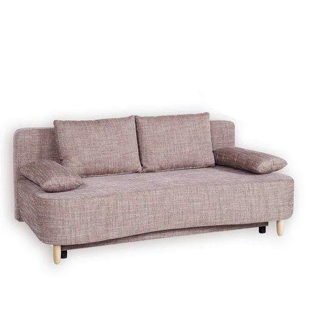 Schau Mal Was Ich Bei Roller Gefunden Habe Schlafsofa Cappuccino Federkern Liegefunktion Schlafsofa Moderne Couch Sofa