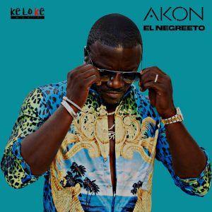 Akon El Negreeto Album Free Zip Mp3 Download Tracklist Download