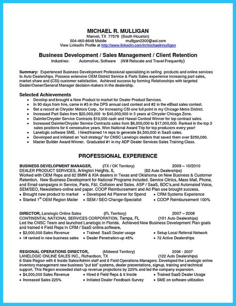 14 Medical Billing Resume Samples Riez Sample Resumes Riez - automobile sales resume