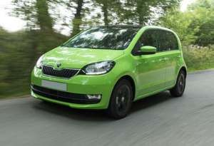 Best Small Car For Ladies Best Small Cars Skoda Citigo Skoda